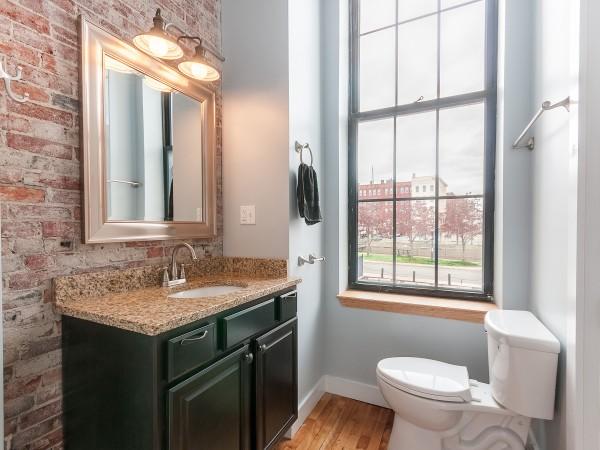 Ground Floor Bath in 3/3