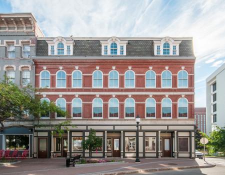 28 Broad Street Lofts