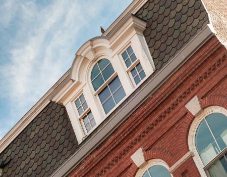 Architectural Details Restored & Updated